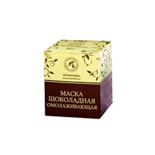АРОМАТИКА Маска шоколадна омолоджуюча купити в Житомире