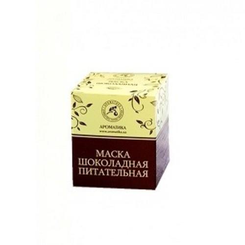АРОМАТИКА Маска шоколадна живильна купити в Славутиче