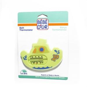 БЕБЕ ДОР Термометр для ванной(579)