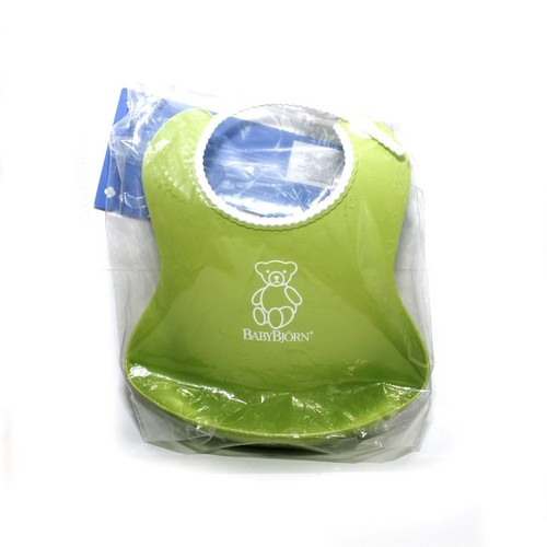 БЭБИ БОРН Мягкий нагрудник зеленый купити в Броварах