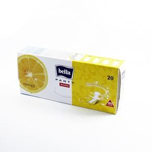 БЕЛЛА Прокладки гігієнічні щоденні Panty Aroma Energy 20шт