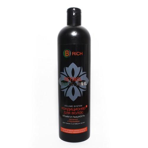 БИ-РИЧ Кондиционер для волос Объем и Пишность,600мл купити в Житомире