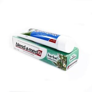 БЛЕНДАМЕД зуб. паста Антикариес Herbal Collection 100мл