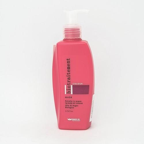 БРЕЛИЛ BIO Фарбоване волосся Маска для волосся 200мл купити в Киеве