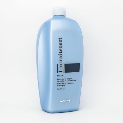 БРЕЛИЛ BIO Вьющиеся волосы Маска д/волос контр. и увлаж.1000 мл купить в Харькове