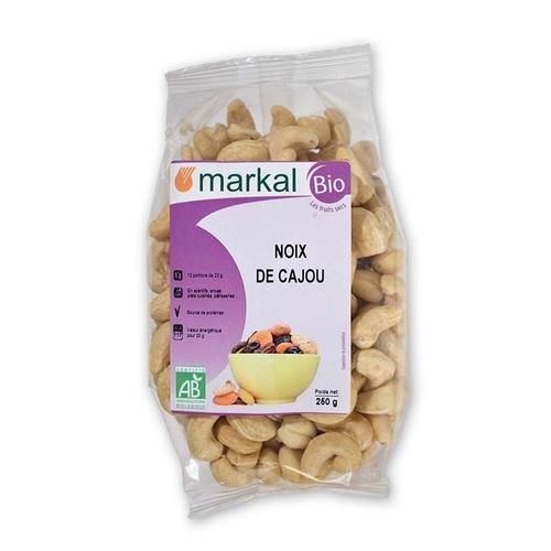 Маркал Кешью 250г  MARKAL - фото 1 | Сеть аптек Viridis