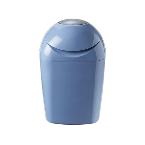 TOMMEE TIPPEE Накопитель подгузников Sangenic Tec - Raindrop Blue - фото 1 | Сеть аптек Viridis