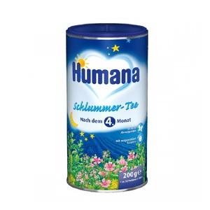ХУМАНА Чай