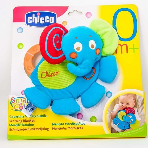 Chicco Игрушка-погремушка