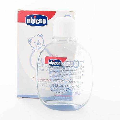 Chicco Парфюмированная вода,100мл купить в Ирпене