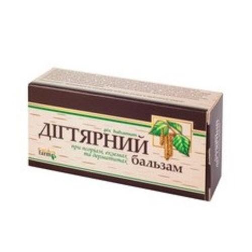 ДЕГТЯРНЫЙ БАЛЬЗАМ 50МЛ купить в Житомире