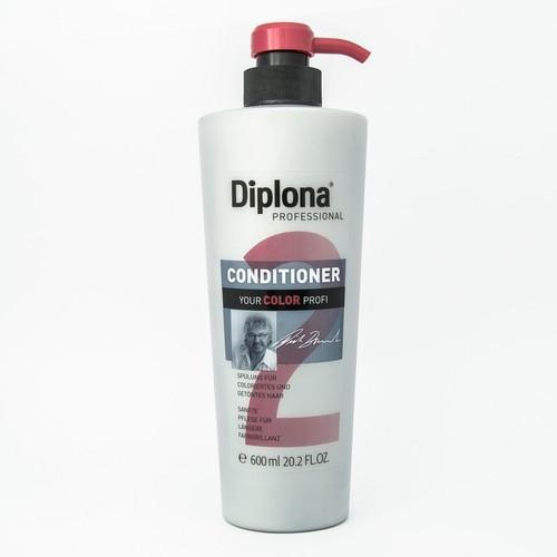 ДИПЛОНА Кондиционер для окрашеных и светлых волос,600мл.