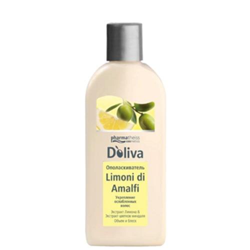 ДОЛИВА Ополаскиватель для волос 200мл (LIMONI DI AMALFI) купить в Житомире