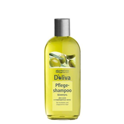 ДОЛІВА Шампунь для сухого/ламкого волосся 200мл купити в Киеве