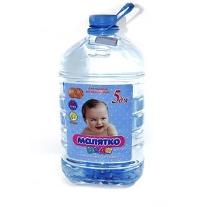 ЕКОНІЯ Малятко питна вода 5,0л