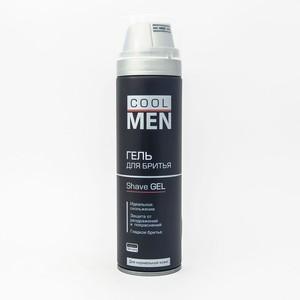 ЭЛЬФА Cool men Гель для бритья 200мл