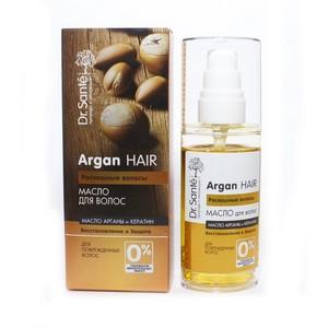ЭЛЬФА Dr. SANTE Argan Hair Масло для волос 50мл
