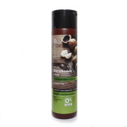 ЭЛЬФА Dr. SANTE Macadamia Hair Шампунь 250мл купить в Ирпене