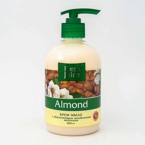 ЭЛЬФА FJ Жидкое мыло Almond 460мл купить в Броварах