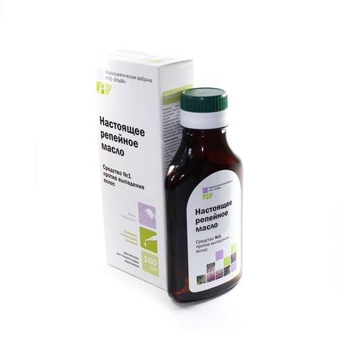 ЕЛЬФА ЗА Справжня реп'яхова олія 100мл - фото 1 | Сеть аптек Viridis