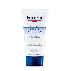 ЭУЦЕРИН Урея крем для рук сухая кожа 5% 75мл