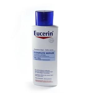 ЕУЦЕРІН Урея лосьйон для тіла зволож. для сухої шкіри 10% 250мл