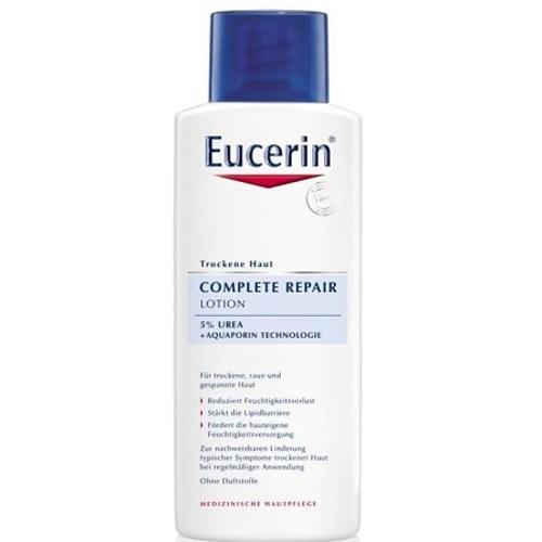 ЕУЦЕРІН Урея лосьйон для тіла зволож. для сухої шкіри 5% 250мл купити в Ирпене