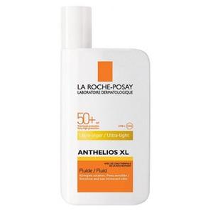 ЛЯ РОШ ПОЗЕ Антгелиос XL ультралёгкий матирующий флюид д/лица SPF50+ 50мл