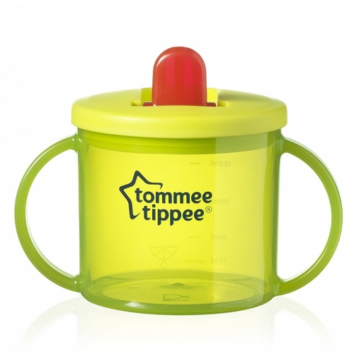 TOMMEE TIPPEE Первая чашка - фото 1 | Сеть аптек Viridis