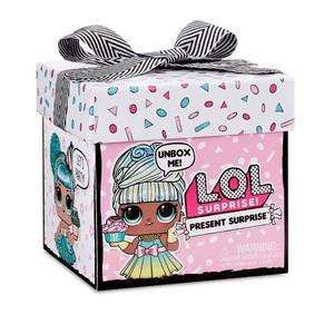 L.O.L. Surprise! Ігровий набір з лялькою серії
