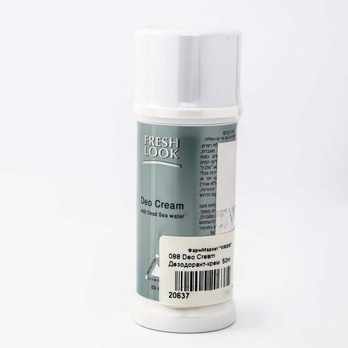Fresh Look Дезодорант-крем  50ml купити в Броварах