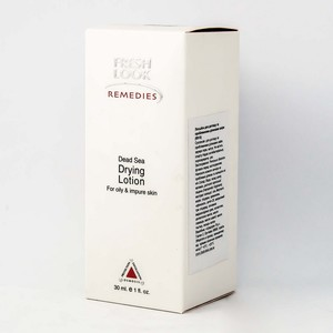 Fresh Look Підсушуючий лосьйон 30 ml