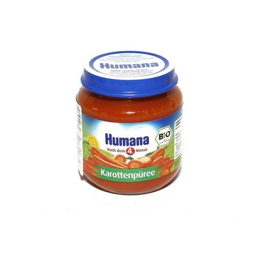 HUMANA Пюре
