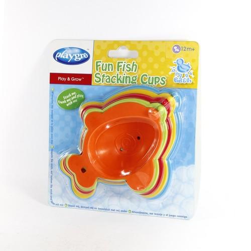 Игрушка Чашечки-формочки для ванной (от 12 мес.) купить в Житомире