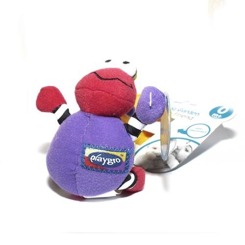 Игрушка Подвеска на зажиме