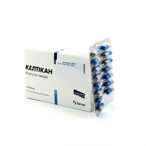 КЕЛТИКАН КАП. №30 купить в Славутиче