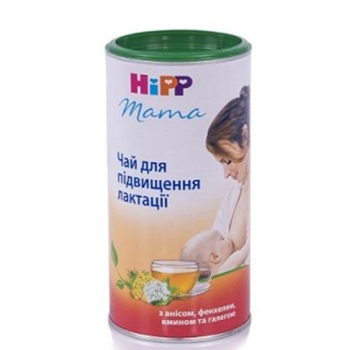 ХИПП Чай для повышения лактации 200г купить в Броварах