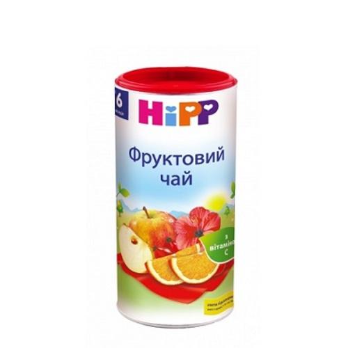 ХИПП Чай фруктовый 200г купить в Харькове