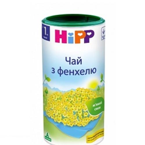 ХИПП Чай из фенхеля 200г купить в Славутиче