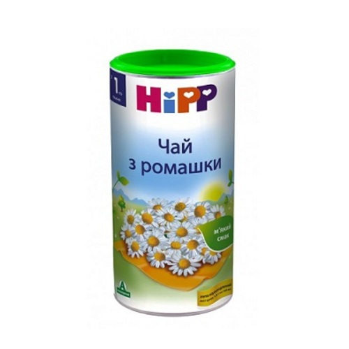 ХІПП Чай з ромашки 200г купити в Харкові