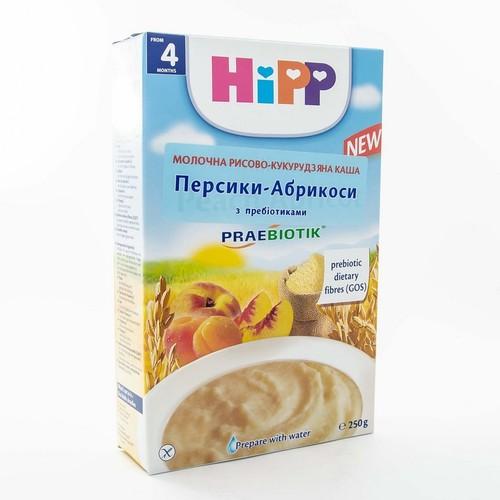 ХИПП Каша Молочная