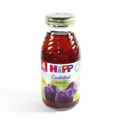 ХІПП Напій сливовий 0,2л купити в Киеве