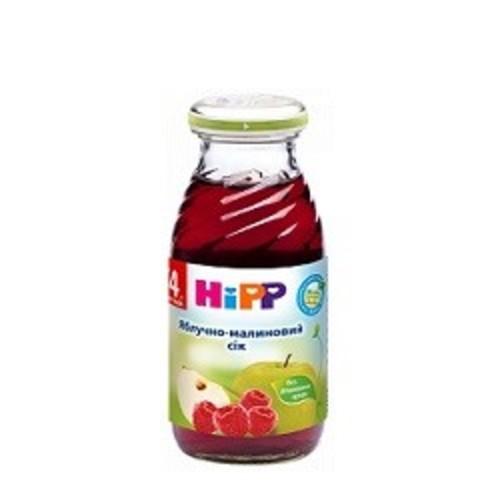 ХІПП Сік яблучно-малиновий 200мл купити в Славутиче