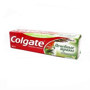 Колгейт Хербал Облепиха зубная паста 100мл