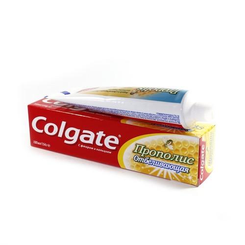 Колгейт Прополис отбелив.зубная паста 100мл купити в Киеве