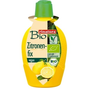 РИНАТУРА Концентрат лимону 100 мл LEMON FIX RINATURA