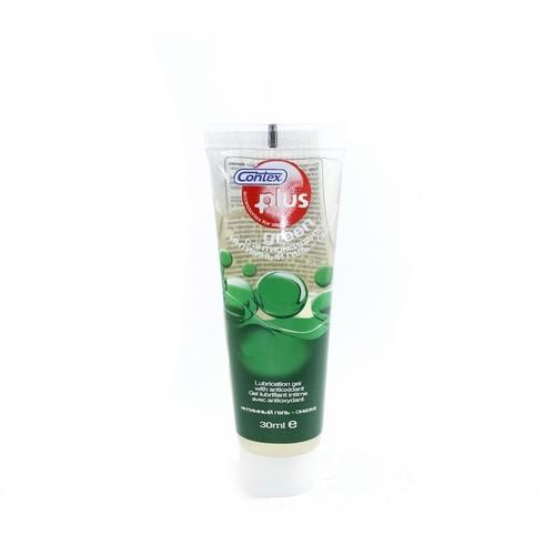 КОНТЕКС ГЕЛЬ-СМАЗКА Green * 30 мл купить в Житомире