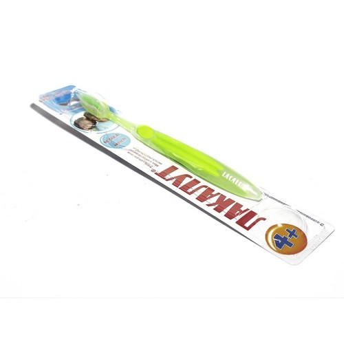 ЛАКАЛУТ Дитяча зубна щітка 4+ купити в Славутиче