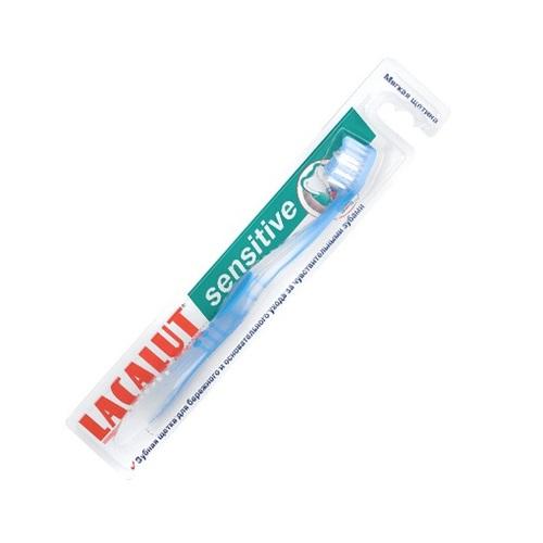 ЛАКАЛУТ Сенситив зубная щетка купить в Броварах