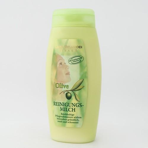 ЛАРА БЕЛЛУЧЧИ Молочко для лица Оливки 200 мл